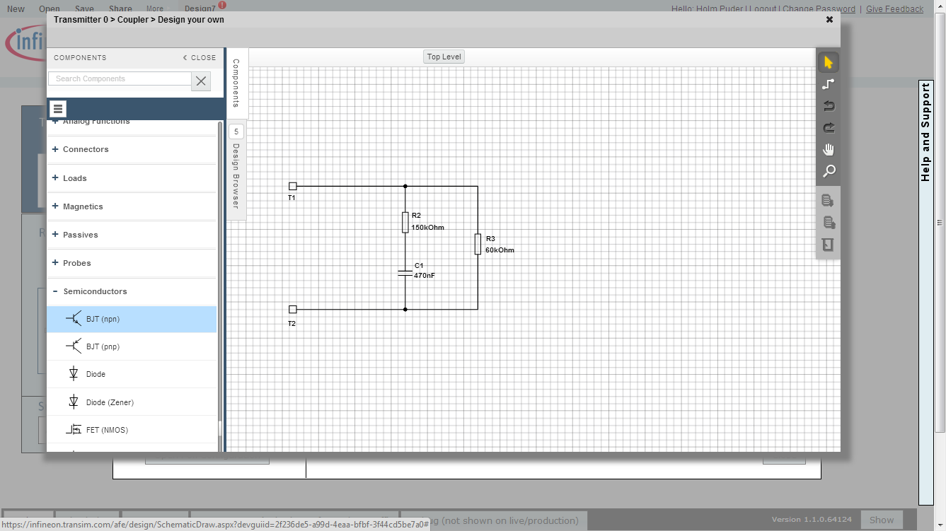 Best Online Schematic Editor Images - Electrical System Block ...